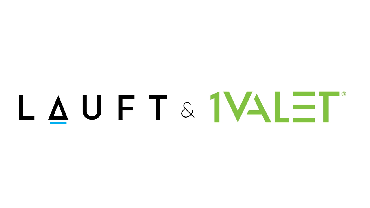 LAUFT Boosts Workspace Health & Safety Measures With 1VALET Partnership