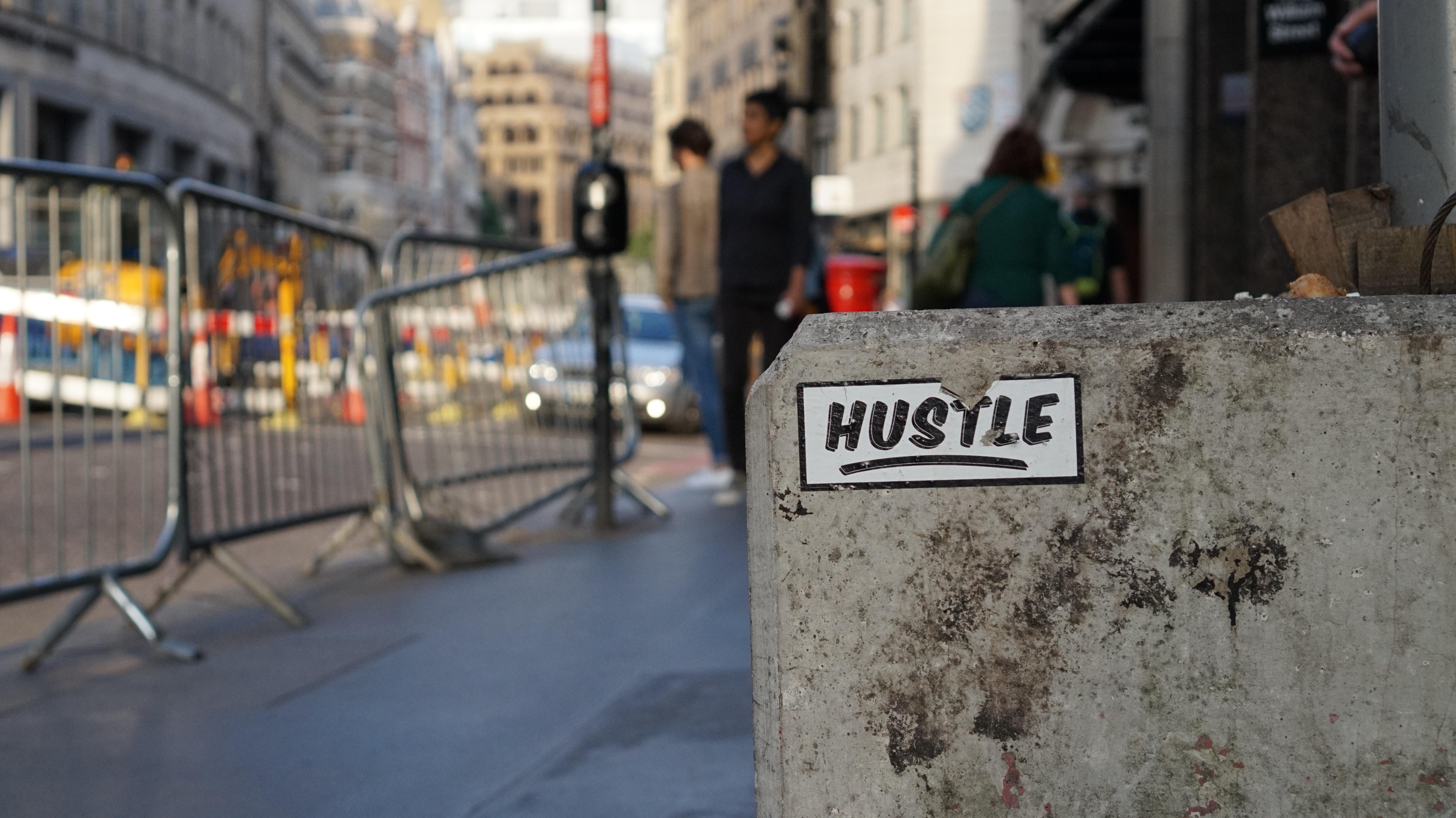 Side Hustles and the Gig Economy Explained